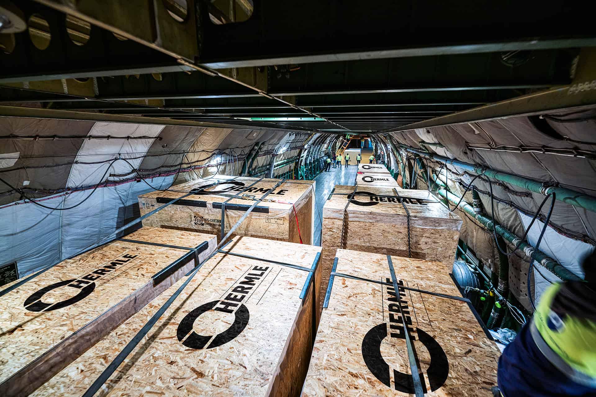 Industrial Report Reportage Fotografie
